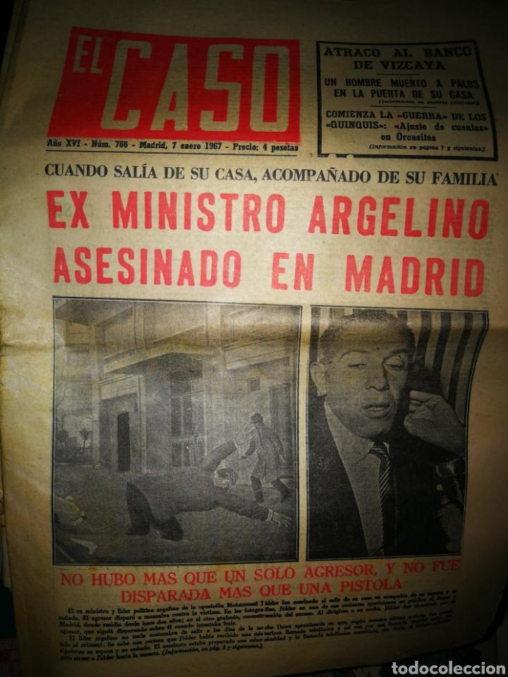 Coleccionismo de Revista Temas Españoles: Revistas, diarios - Foto 10 - 193224630