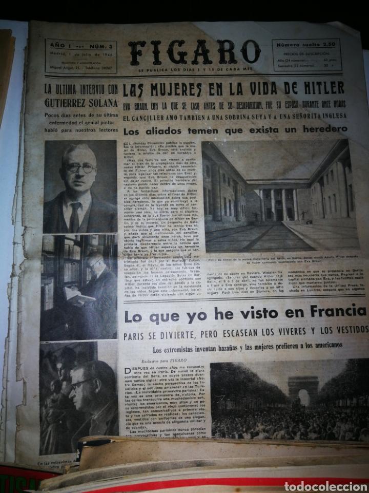 Coleccionismo de Revista Temas Españoles: Revistas, diarios - Foto 13 - 193224630