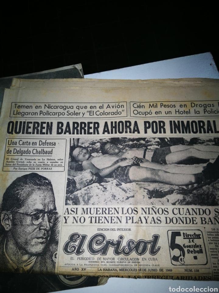 Coleccionismo de Revista Temas Españoles: Revistas, diarios - Foto 15 - 193224630