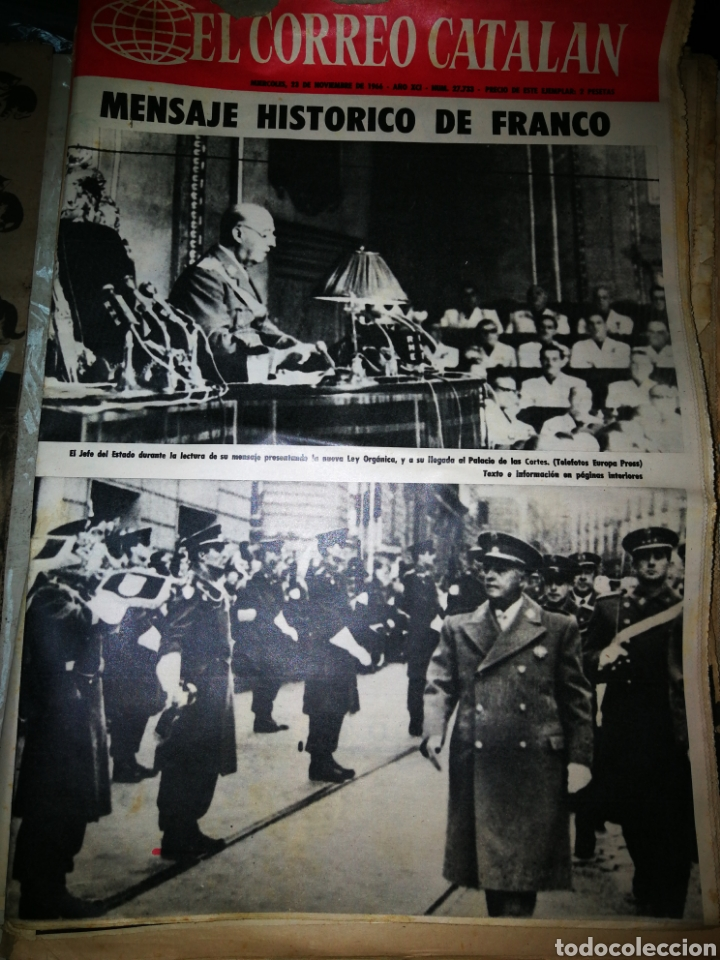 Coleccionismo de Revista Temas Españoles: Revistas, diarios - Foto 18 - 193224630