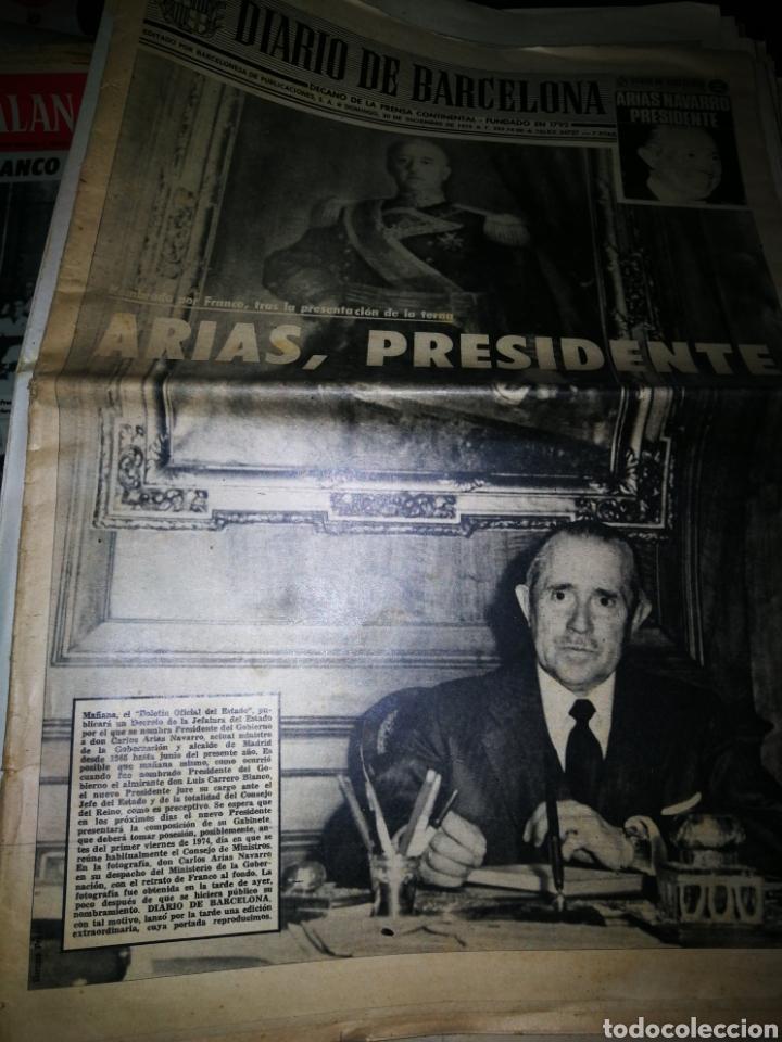 Coleccionismo de Revista Temas Españoles: Revistas, diarios - Foto 20 - 193224630