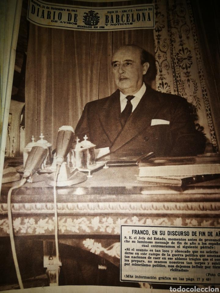 Coleccionismo de Revista Temas Españoles: Revistas, diarios - Foto 21 - 193224630