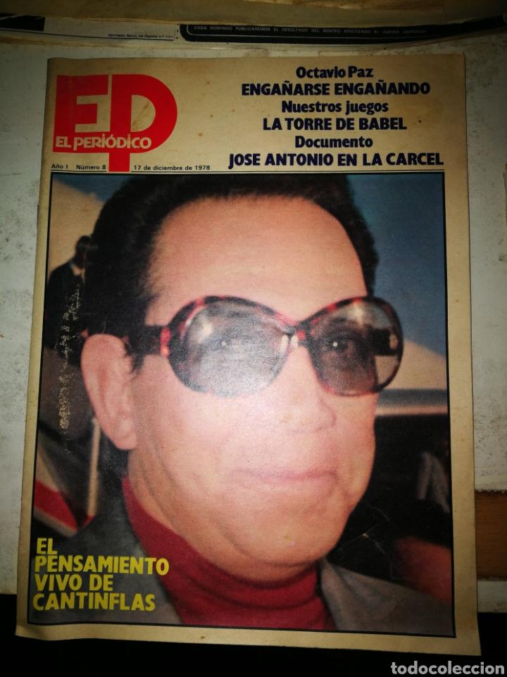 Coleccionismo de Revista Temas Españoles: Revistas, diarios - Foto 23 - 193224630