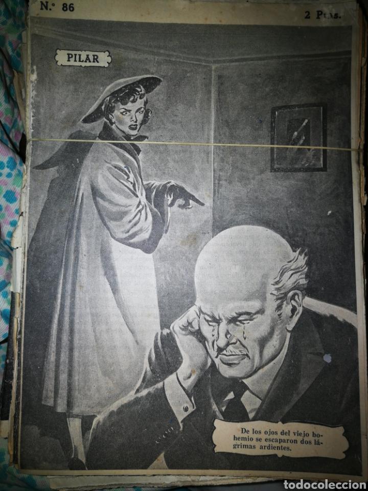 Coleccionismo de Revista Temas Españoles: Revistas, diarios - Foto 27 - 193224630