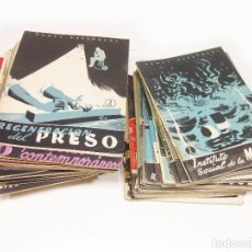 Coleccionismo de Revista Temas Españoles: COLECCIÓN DE 74 REVISTAS DE TEMAS ESPAÑOLES.. Lote 194143147