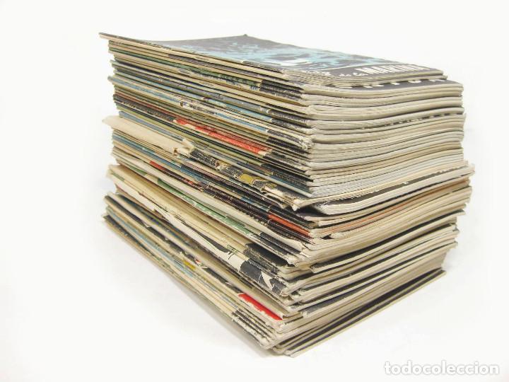 Coleccionismo de Revista Temas Españoles: Colección de 74 Revistas de Temas Españoles. - Foto 2 - 194143147
