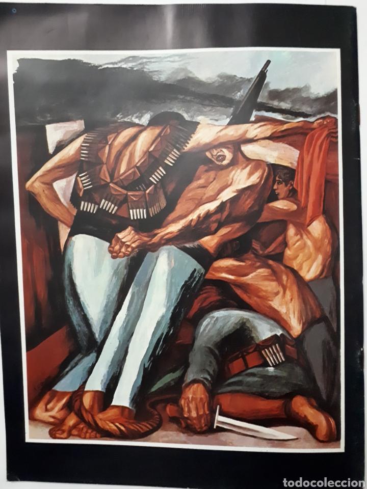 Coleccionismo de Revista Temas Españoles: TAROR. No. 4 LA ESPADA Y EL ARBOL, ¡QUITENSELA!, Y... - Foto 2 - 194639893