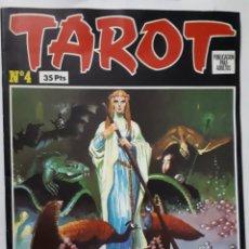 Coleccionismo de Revista Temas Españoles: TAROR. NO. 4 LA ESPADA Y EL ARBOL, ¡QUITENSELA!, Y.... Lote 194639893