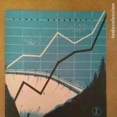 Coleccionismo de Revista Temas Españoles: TEMAS ESPAÑOLES. RIEGOS DEL GUADALQUIVIR. 1956. Lote 195175502