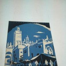 Collectionnisme de Magazine Temas Españoles: REVISTA TEMAS ESPAÑOLES. Nº 45. MARRUECOS. PUBLICACIONES ESPAÑOLAS. MADRID. 1953. Lote 195917097