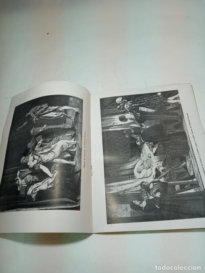 Coleccionismo de Revista Temas Españoles: Revista temas Españoles. Nº 56. Rosales. Publicaciones Españolas. Madrid. 1953. - Foto 2 - 196927271