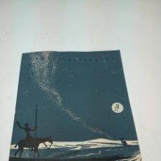 Collectionnisme de Magazine Temas Españoles: REVISTA TEMAS ESPAÑOLES. Nº 69. RUTAS Y CAMINOS. PUBLICACIONES ESPAÑOLAS. MADRID. 1953.. Lote 196929317