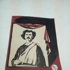 Coleccionismo de Revista Temas Españoles: REVISTA TEMAS ESPAÑOLES. Nº 72. FORTUNY. PUBLICACIONES ESPAÑOLAS. MADRID. 1958.. Lote 196965912