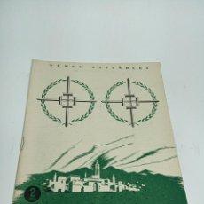Coleccionismo de Revista Temas Españoles: REVISTA TEMAS ESPAÑOLES. Nº 77. EL GENERAL VARELA. PUBLICACIONES ESPAÑOLAS. MADRID.1954.. Lote 197371172
