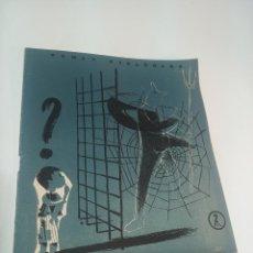 Coleccionismo de Revista Temas Españoles: REVISTA TEMAS ESPAÑOLES. Nº 152. PROTECCIÓN DE MENORES. PUBLICACIONES ESPAÑOLAS. MADRID.1955.. Lote 197564127
