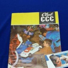 Coleccionismo de Revista Temas Españoles: REVISTA CLUB CC -1969- NUMERO 178-AÑO XV. Lote 204222236