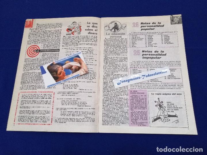 Coleccionismo de Revista Temas Españoles: REVISTA CLUB CC -1969- NUMERO 178-AÑO XV - Foto 5 - 204222236