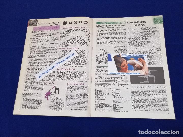 Coleccionismo de Revista Temas Españoles: REVISTA CLUB CC -1969- NUMERO 178-AÑO XV - Foto 6 - 204222236