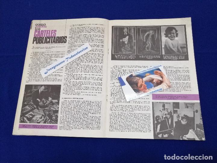 Coleccionismo de Revista Temas Españoles: REVISTA CLUB CC -1969- NUMERO 178-AÑO XV - Foto 7 - 204222236