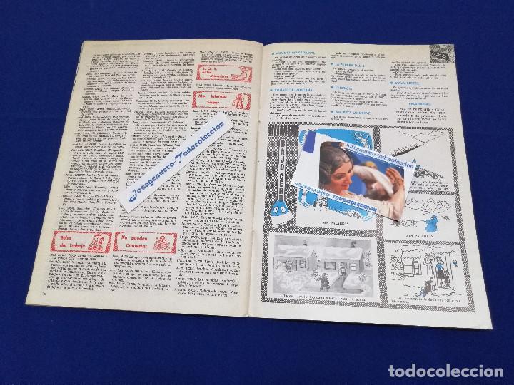 Coleccionismo de Revista Temas Españoles: REVISTA CLUB CC -1969- NUMERO 178-AÑO XV - Foto 9 - 204222236