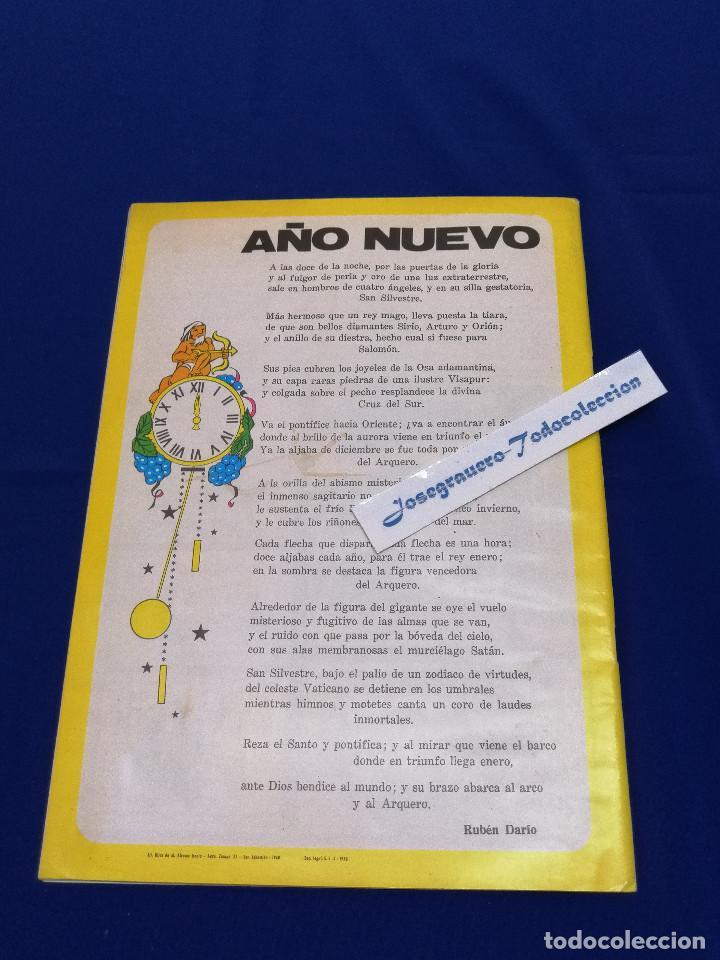 Coleccionismo de Revista Temas Españoles: REVISTA CLUB CC -1969- NUMERO 178-AÑO XV - Foto 10 - 204222236