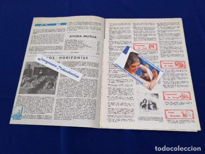 Coleccionismo de Revista Temas Españoles: REVISTA CLUB CC -1969- NUMERO 178-AÑO XV - Foto 12 - 204222236