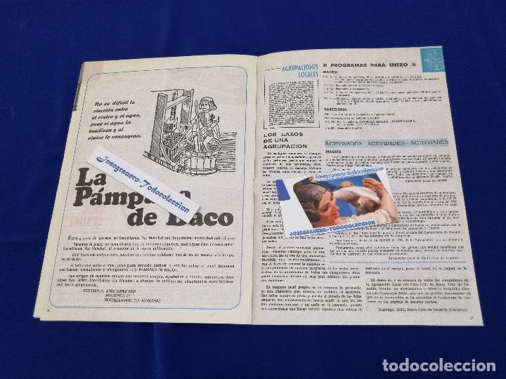 Coleccionismo de Revista Temas Españoles: REVISTA CLUB CC -1969- NUMERO 178-AÑO XV - Foto 13 - 204222236