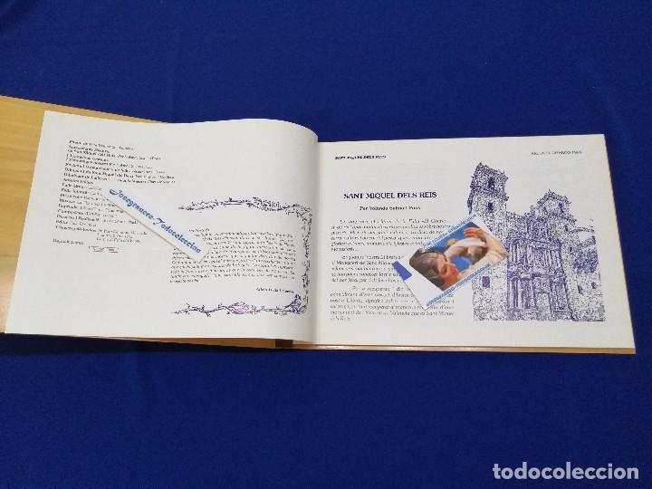 Coleccionismo de Revista Temas Españoles: LLIBRET FALLA EL CHARCO - Foto 4 - 204222711