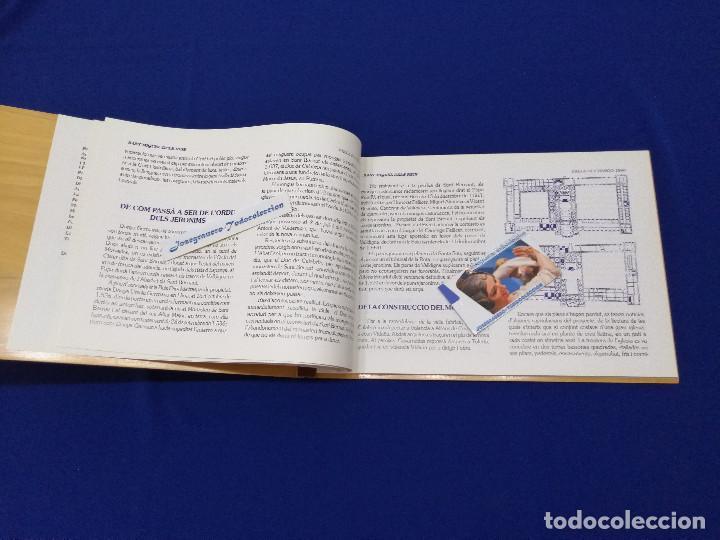 Coleccionismo de Revista Temas Españoles: LLIBRET FALLA EL CHARCO - Foto 5 - 204222711