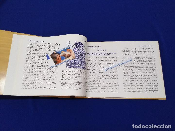 Coleccionismo de Revista Temas Españoles: LLIBRET FALLA EL CHARCO - Foto 6 - 204222711