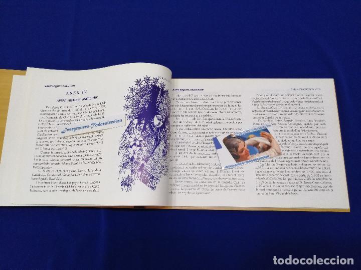 Coleccionismo de Revista Temas Españoles: LLIBRET FALLA EL CHARCO - Foto 7 - 204222711