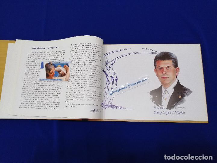 Coleccionismo de Revista Temas Españoles: LLIBRET FALLA EL CHARCO - Foto 8 - 204222711