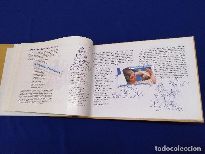 Coleccionismo de Revista Temas Españoles: LLIBRET FALLA EL CHARCO - Foto 10 - 204222711