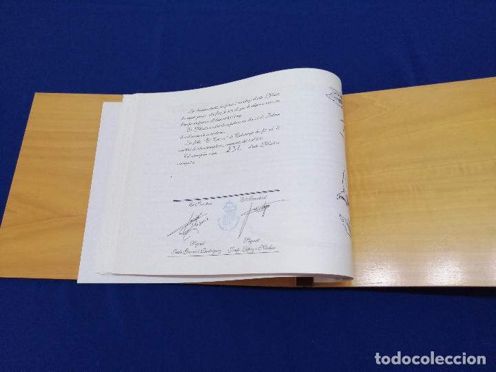 Coleccionismo de Revista Temas Españoles: LLIBRET FALLA EL CHARCO - Foto 12 - 204222711