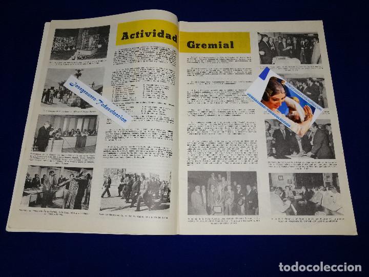 Coleccionismo de Revista Temas Españoles: EL ARTISTA FALLERO 1979 - Foto 5 - 204366761