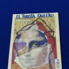 Coleccionismo de Revista Temas Españoles: EL TURISTA FALLERO 2006 Y PUEBLOS DE L'HORTA. Lote 204468337