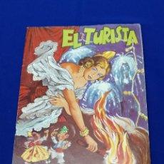 Coleccionismo de Revista Temas Españoles: EL TURISTA FALLERO 1974. Lote 204482478