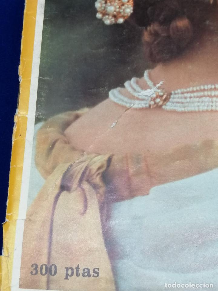 Coleccionismo de Revista Temas Españoles: FESTIVITAT FALLERA 1984 - Foto 3 - 204483741