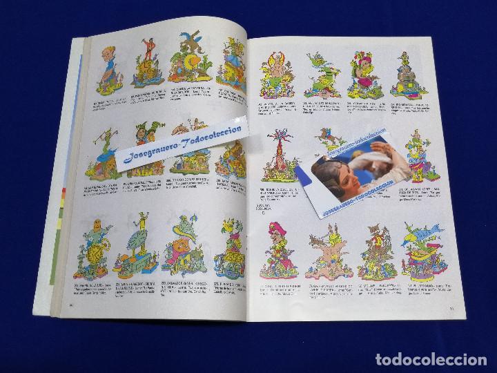 Coleccionismo de Revista Temas Españoles: FESTIVITAT FALLERA 1990 - Foto 7 - 204484097