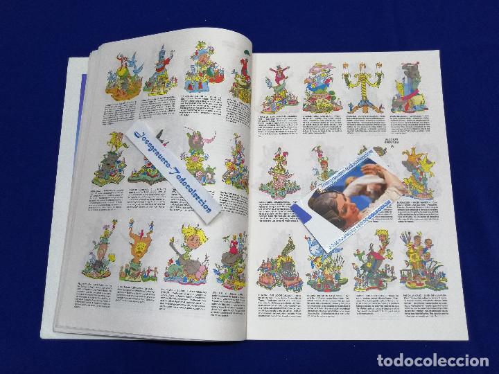 Coleccionismo de Revista Temas Españoles: FESTIVITAT FALLERA 1989 - Foto 7 - 204484600