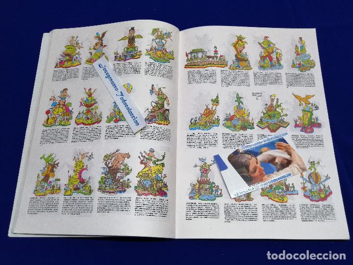 Coleccionismo de Revista Temas Españoles: FESTIVITAT FALLERA 1989 - Foto 8 - 204484600
