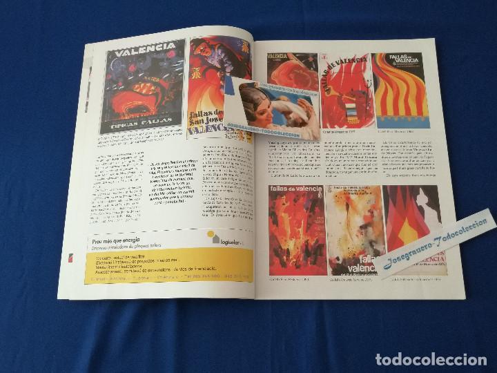 Coleccionismo de Revista Temas Españoles: LLETRAFALLER 2005 NUMERO 2 - Foto 4 - 204608577