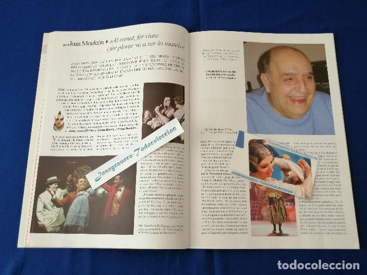 Coleccionismo de Revista Temas Españoles: LLETRAFALLER 2005 NUMERO 2 - Foto 8 - 204608577