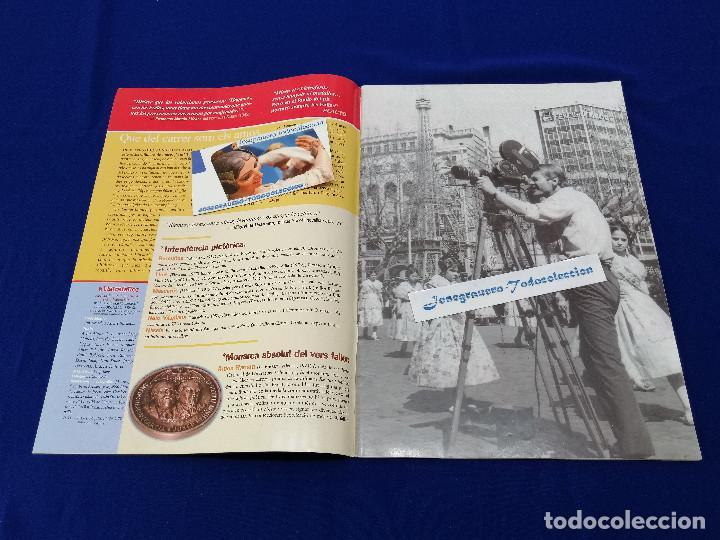Coleccionismo de Revista Temas Españoles: LLETRAFALLER NUMERO 1 2004 - Foto 3 - 204617696