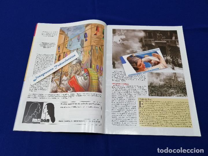 Coleccionismo de Revista Temas Españoles: LLETRAFALLER NUMERO 1 2004 - Foto 4 - 204617696