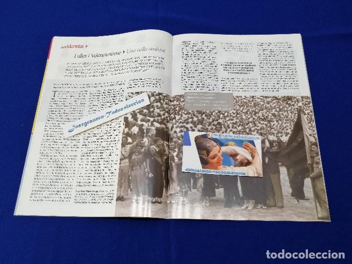 Coleccionismo de Revista Temas Españoles: LLETRAFALLER NUMERO 1 2004 - Foto 7 - 204617696