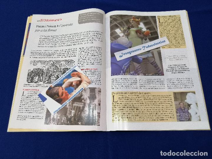 Coleccionismo de Revista Temas Españoles: LLETRAFALLER NUMERO 1 2004 - Foto 8 - 204617696