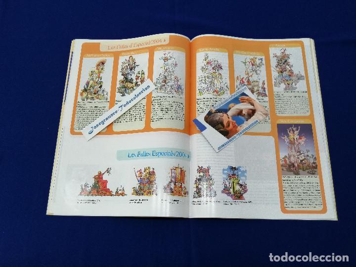 Coleccionismo de Revista Temas Españoles: LLETRAFALLER NUMERO 1 2004 - Foto 9 - 204617696