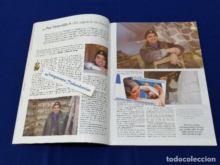 Coleccionismo de Revista Temas Españoles: LLETRAFALLER NUMERO 3 2006 - Foto 5 - 204618471
