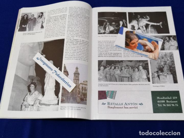 Coleccionismo de Revista Temas Españoles: LLETRAFALLER NUMERO 3 2006 - Foto 7 - 204618471